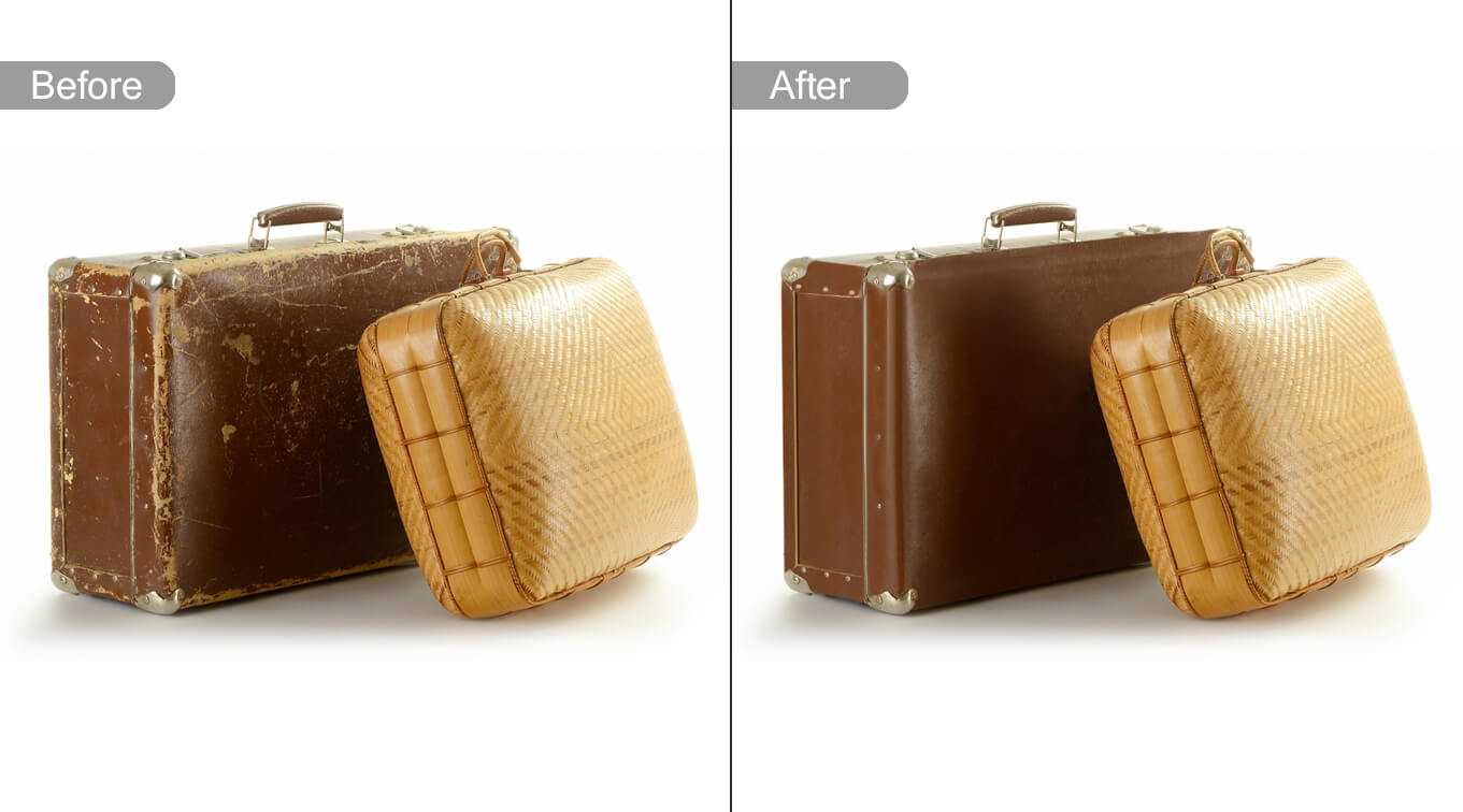 High End Photo Retouching Services