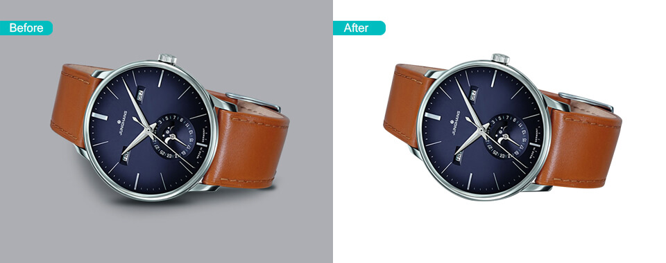 Clipping Path Services